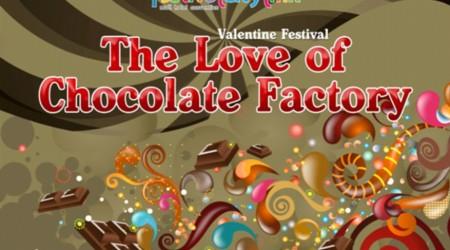 Valentine Festival 2012 – Festival Citylink Bandung