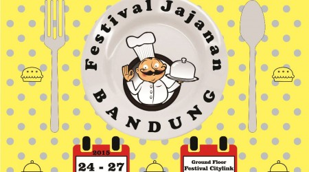 Food Fest 2015 – Festival Citylink Bandung
