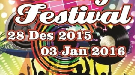 Clothing Festival ( 28 Des 2015 – 03 Jan 2016 ) – Festival Citylink Bandung