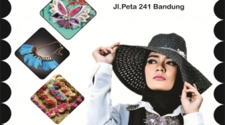 Hijab Craft Nation – Festival Citylink Bandung