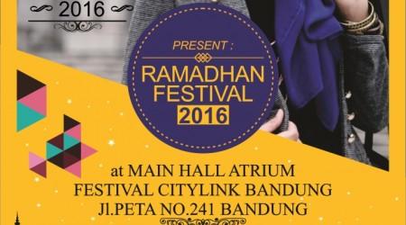 Ramadhan Festival 2016