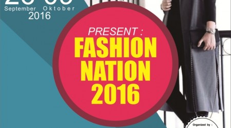Fashion Nation 2016
