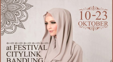 Festival Hijab Batik 2016
