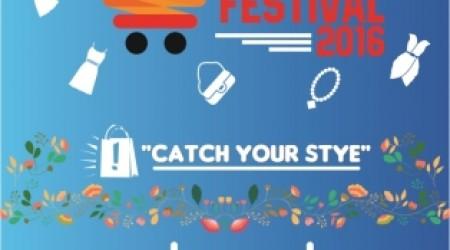 Fashion Festival 2016