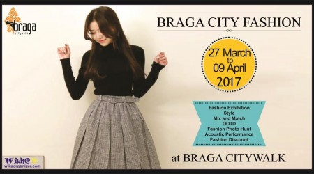 Braga City Fashion